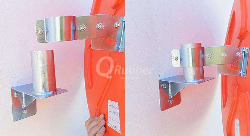 Conector para Espejos